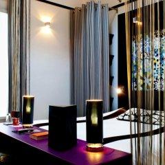 Отель Hôtel Courcelles Étoile в номере фото 2