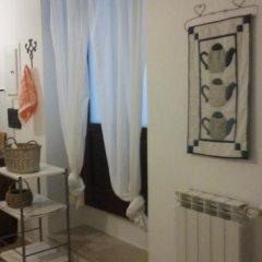 Отель Barocco Dream Uno Лечче комната для гостей фото 3