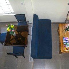 Отель Co Hoa Homestay Вьетнам, Хойан - отзывы, цены и фото номеров - забронировать отель Co Hoa Homestay онлайн интерьер отеля фото 3
