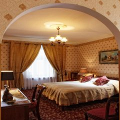 Отель Europejski Краков комната для гостей фото 4