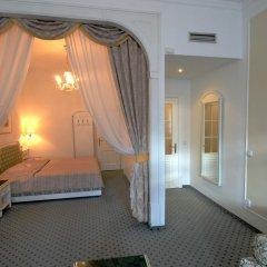 TOP Hotel Ambassador-Zlata Husa 4* Люкс с разными типами кроватей фото 3