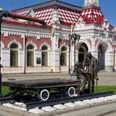 Гостиница Маринс Парк в Екатеринбурге - забронировать гостиницу Маринс Парк, цены и фото номеров Екатеринбург фото 2