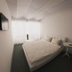 Гостиница Euphoria комната для гостей фото 4