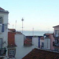 Отель Alfama - Santa Luzia - Fado Museum Португалия, Лиссабон - отзывы, цены и фото номеров - забронировать отель Alfama - Santa Luzia - Fado Museum онлайн фото 2