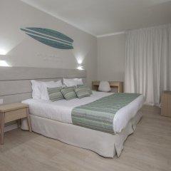 Отель Vitor's Plaza Апартаменты с различными типами кроватей фото 9