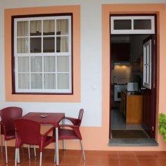Отель Apartamentos São João балкон