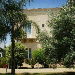 Отель Villa Fanusa Италия, Сиракуза - отзывы, цены и фото номеров - забронировать отель Villa Fanusa онлайн фото 7