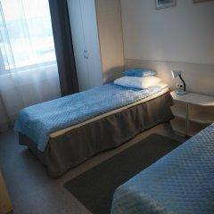 Гостиница NORD 2* Стандартный номер с 2 отдельными кроватями фото 12