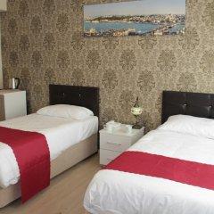 Nagehan Hotel Old City 3* Стандартный номер с различными типами кроватей фото 4