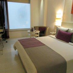 Отель The Ashtan Sarovar Portico Индия, Нью-Дели - отзывы, цены и фото номеров - забронировать отель The Ashtan Sarovar Portico онлайн комната для гостей фото 2
