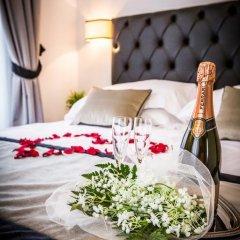 Отель San Pietro Leisure and Luxury 4* Стандартный номер с различными типами кроватей фото 12