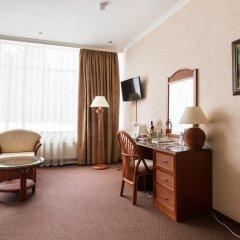 Артурс Village & SPA Hotel 4* Полулюкс с различными типами кроватей фото 16