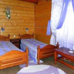 Гостиница Отельно-оздоровительный комплекс Скольмо 3* Стандартный номер разные типы кроватей фото 19