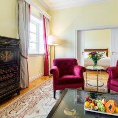 Отель Infante De Sagres 5* Люкс Премиум
