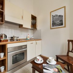 Отель Residence Suite Home Praha 4* Апартаменты фото 7