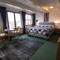 Hotel Adolesce комната для гостей фото 4