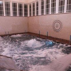 Gran Hotel Balneario de Liérganes бассейн фото 3