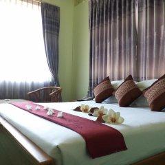 Jade Royal Hotel 3* Улучшенный номер с различными типами кроватей