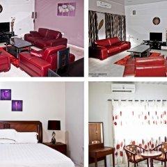 Апартаменты Princess Apartments Апартаменты с различными типами кроватей фото 2