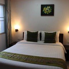 Отель Ck Residence Паттайя комната для гостей фото 3