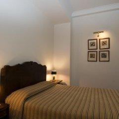 Hotel Termal 5* Номер Эконом двуспальная кровать фото 2