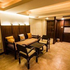 Отель Samui Sense Beach Resort 4* Полулюкс с различными типами кроватей фото 5