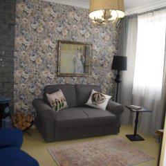 Мини-отель Грандъ Сова Люкс с различными типами кроватей фото 23