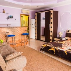 Гостиница Guest House NaAzove Студия Делюкс с различными типами кроватей фото 4
