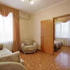 Гостевой дом Милотель Маргарита Люкс с разными типами кроватей фото 6