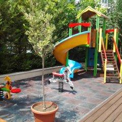 Отель Harmony Palace Apartcomplex Солнечный берег детские мероприятия