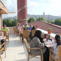 Gorur Hotel питание фото 3