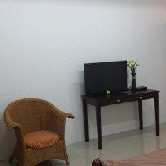 Отель Relaxation 2* Стандартный номер двуспальная кровать фото 19