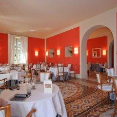 Hotel Villa La Bollina Серравалле-Скривия питание фото 2