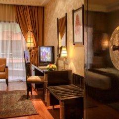 Отель Royal Mirage Deluxe 4* Стандартный номер с различными типами кроватей фото 2