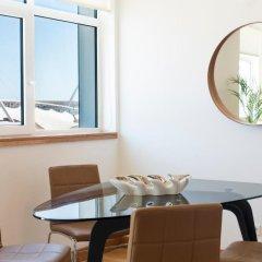 Отель Apt In Lisbon Oriente Duplex Apartments - Parque das Nações Португалия, Лиссабон - отзывы, цены и фото номеров - забронировать отель Apt In Lisbon Oriente Duplex Apartments - Parque das Nações онлайн в номере