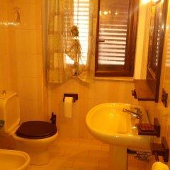 Отель Beb Eclissi Фонтане-Бьянке ванная фото 2