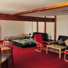 Hostel Alia Стандартный номер с различными типами кроватей фото 16
