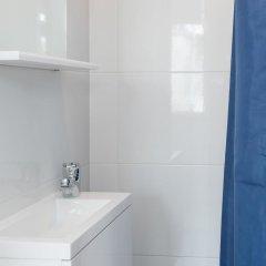 Отель Modern West Studio Нидерланды, Амстердам - отзывы, цены и фото номеров - забронировать отель Modern West Studio онлайн ванная фото 2