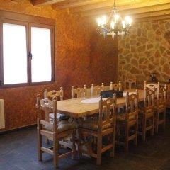 Отель La Frailona питание
