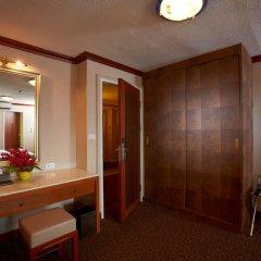 Nasa Vegas Hotel 3* Номер Делюкс с различными типами кроватей фото 35