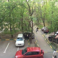 Апартаменты Uyutnyye apartment парковка