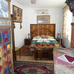 Homeros Pension & Guesthouse Стандартный номер с двуспальной кроватью фото 3