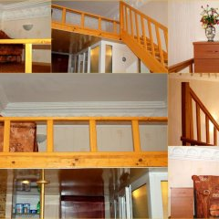 Апартаменты Современные апартаменты в центре города Одесса интерьер отеля