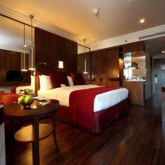 Отель Crowne Plaza Riyadh Minhal Саудовская Аравия, Эр-Рияд - отзывы, цены и фото номеров - забронировать отель Crowne Plaza Riyadh Minhal онлайн комната для гостей