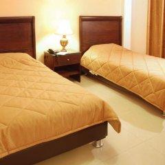 Jardaneh Hotel 3* Стандартный семейный номер с двуспальной кроватью фото 2