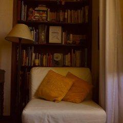 Отель Il Ciottolo Стандартный номер фото 16