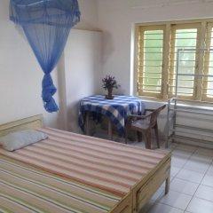 Отель Surfing Beach Guest House Шри-Ланка, Хиккадува - отзывы, цены и фото номеров - забронировать отель Surfing Beach Guest House онлайн комната для гостей фото 2