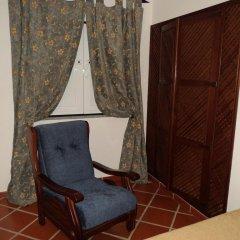 Отель Alojamento Pero Rodrigues Полулюкс разные типы кроватей фото 8