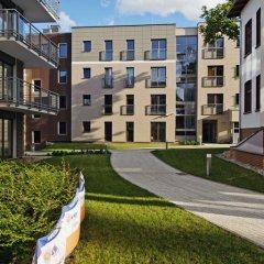 Отель Apartamenty Sun&Snow Sopocka Rezydencja Польша, Сопот - отзывы, цены и фото номеров - забронировать отель Apartamenty Sun&Snow Sopocka Rezydencja онлайн фото 25