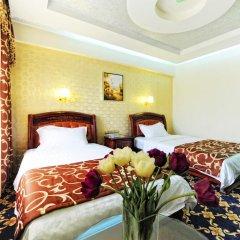 Отель Cron Palace Tbilisi 4* Стандартный номер фото 16